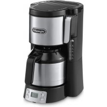 Kohvimasin DELONGHI ICM 15750 Kaffeemaschine...