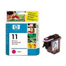 Тонер HP INC. HP 11 Magenta Printhead 11...