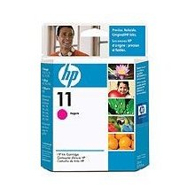 Tooner HP INC. HP 11 11 tint Cartridges, -40...