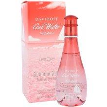 Davidoff Cool Water Sea Rose Summer Seas...