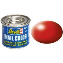 Revell Email Color 330 Fiery punane Silk