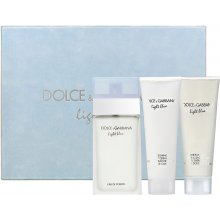 Dolce & Gabbana Dolce&Gabbana Light Blue...