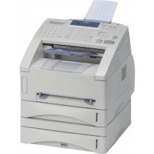 Faks BROTHER Fax Machine, Laser, 33.6, 377 x...