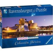 RAVENSBURGER RAVEN. 1000 EL. Muzeum G...