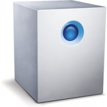 LaCie 5big Thunderbolt 2 10TB