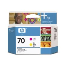 Тонер HP INC. HP C9406A 705 Printheads