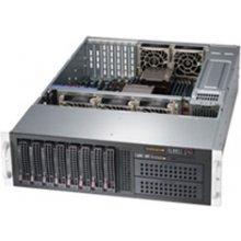 Корпус Supermicro 3U CHASSIS SAS/SATA