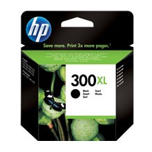 Tooner HP 300XL Black Ink Cartridge 300 Ink...