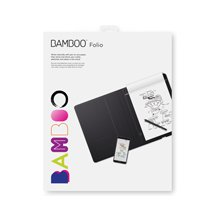 Digitaallaud Wacom Bamboo Folio large