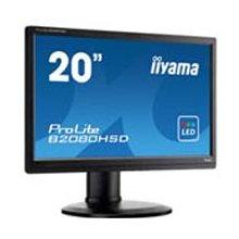 Monitor IIYAMA E2083HSD-B1 ProLite, 19.5...