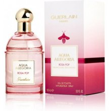 Guerlain Aqua Allegoria Rosa Pop EDT 100ml -...
