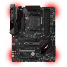 Emaplaat MSI MB X370 GAMING PRO (X370, AM4...