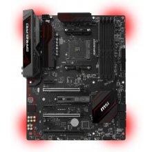 Материнская плата MSI MB X370 GAMING PRO...