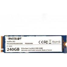 Жёсткий диск PATRIOT SSD Hellfire 240GB...