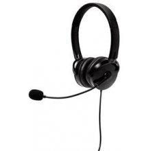 Verbatim Multimedia stereo kõrvaklapid 49123