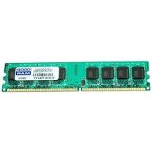 Mälu GOODRAM DDR2 4GB/800 CL6