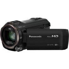 Fotokaamera PANASONIC HC-V770EP-K 1920 x...