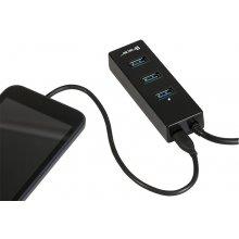 TRACER HUB USB 3.0 H39 4 ports