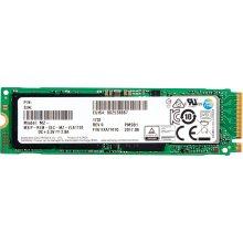 Kõvaketas Samsung PM981 256GB SSD M.2 BULK