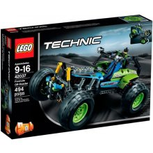 LEGO Technic Roadster