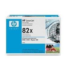 Тонер HP INC. HP C4182X Toner чёрный