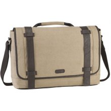 TARGUS Canvas Messenger, 15.6, Messenger...