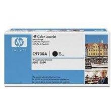 Tooner HP C9730A, Laser, HP Сolor LaserJet...
