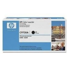 Тонер HP C9730A, Laser, HP Сolor LaserJet...