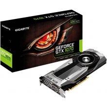 Видеокарта GIGABYTE GeForce GTX 1070...