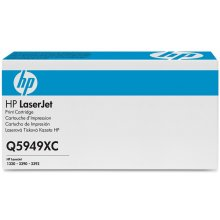 Tooner HP Toner black | 6000pgs | Smart |...
