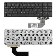 Qoltec Notebook клавиатура HP/Compaq 15-E000...