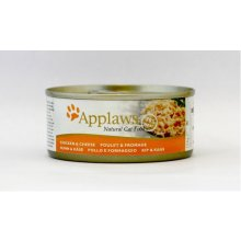 Applaws CAT KONSERV CHICKEN&CHEESE 156G...