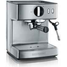Кофеварка SEVERIN Espressomasin...