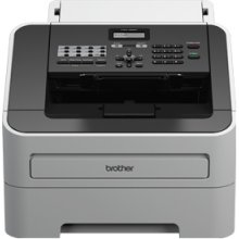 Printer BROTHER FAX-2840, Laser, Fine, foto...