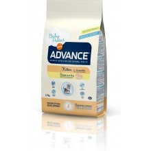 ADVANCE Kitten Chicken & Rice 0,4kg