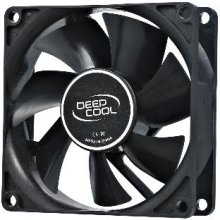 OEM 80mm чехол ventilation fan, 2 Pin; hydro...