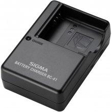 Sigma BC-41 зарядное устройство