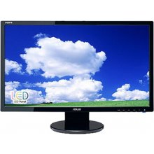 Monitor Asus VE248HR 24inch, D-Sub/HDMI/DVI...