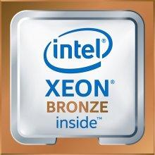 Protsessor INTEL Xeon bronze 3104, 6C, 1.7...