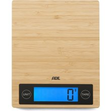 ADE Kitchen Scale KE 1128 RAMONA Maximum...