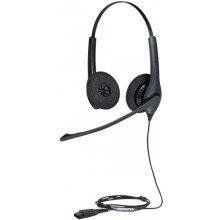 Jabra Biz 1500 Duo QD Typ: E-STD, Noice...