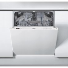 Nõudepesumasin WHIRLPOOL WIC3C26 Dishwasher