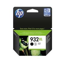 Tooner HP 932XL, Black, High, HP Officejet...