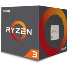 Protsessor AMD Ryzen 3 1300X, 3.5 GHz, AM4...
