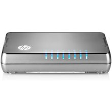HEWLETT PACKARD ENTERPRISE HP 1405-8 v2 V...