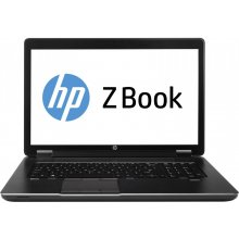 Ноутбук HP INC. ZBook G2 17' i7-4710MQ...