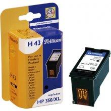 Tooner Pelikan Tinte bk (HP 350XL)