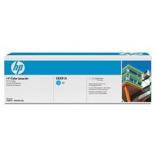 Тонер HP CB381A Color LaserJet printer...