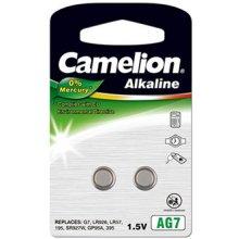 Camelion AG7/LR57/LR926/395, Alkaline...
