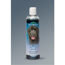 Bio-Groom Ultra Black Shampoo 355 ml